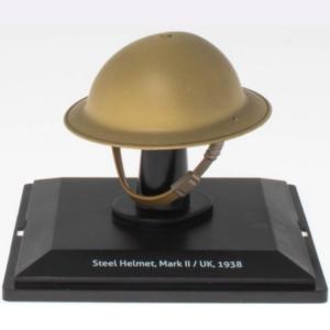 Steel Helmet Mark II UK 1938