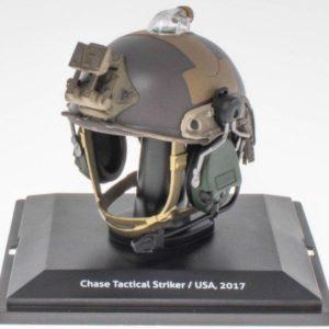 Chase Tactical Striker USA 2017 Helmet