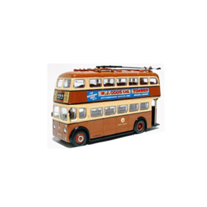 """Roe d/deck Trolleybus """"Maidstone Corporation"""" – Pre-owned"""