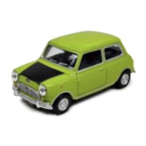 Mini Cooper Green/Black