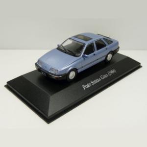 Ford Sierra Ghia 1984 – Lt.Blue Anos 80/90