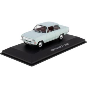 Opel Kadett B - 1965 - Lt Grey