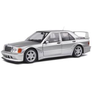 Mercedes 190 Evo II (1990) - Astral Silver