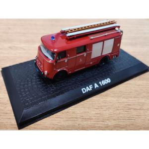 Firetruck (Cased) - DAF A 1600