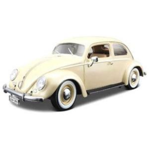 VW Beetle 1955 - Beige
