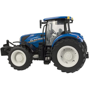 New Holland T7.270 Tractor (1 Blue Power)