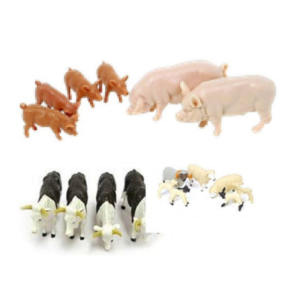 Mixed Animal Value Pack