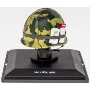 M-1 USA 1968 - Helmet