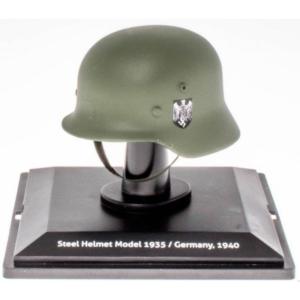 Steel Helmet Model 1935 Germany 1940