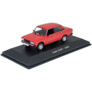 Lada 2105 - 1983 - Red