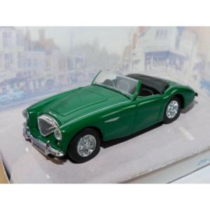 1956 Austin Healey 100 Bn2 Green