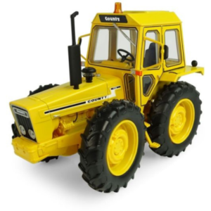 County 1174 Industrial Edition (Yellow)