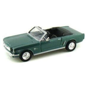 Ford Mustang Conv 1964 - Met Green